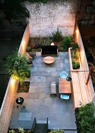 Garden Designs For Small Backyards 16 Ways To Get More From Your Small Backyard