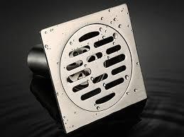 deodorization kitchen bathroom shower stainless steel floor drain