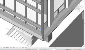 Curtain Wall Mullion Revit Revitcity Com Generic Model Join To Curtain Wall Mullion