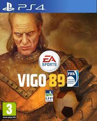 Playstation 4 Meme - vigo 89 fifa on playstation 4 ghostbusters know your meme