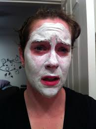 halloween skin mask balea face mask round up and reflection workaday beauty