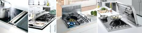 Ge Downdraft Cooktop Gas Range With Downdraft Vent Ge Gas Cooktop With Downdraft Vent