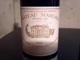 chateau margaux i will drink 1989 château margaux bordeaux médoc margaux cellartracker