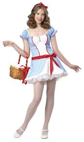 party city disfraces de halloween storybook dorothy wizard of oz teen girls costume ebay