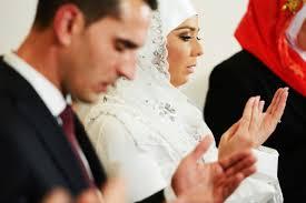mariage en islam devons nous contacter un imam pour célébrer notre mariage musulman