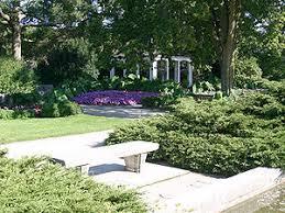Whitnall Park Botanical Gardens Boerner Botanical Gardens