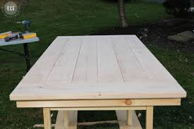 Build A Picnic Table Cost by Ikea Hack Build A Farmhouse Table The Easy Way East Coast Creative