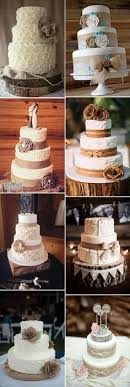 wedding cake ideas rustic rustic inspiration rustic wedding cakes wedding cake