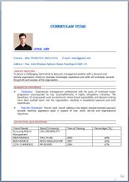 Top 10 Resume Templates Top 10 Cv Templates