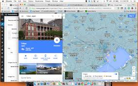 Google Maps Help Link Invades Google Maps To Help Give You Directions