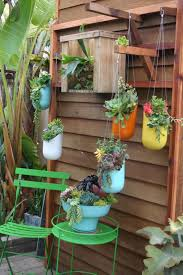 Garden Baskets Wall by Loved It Plants Flowers And Landscaping Pinterest Garden