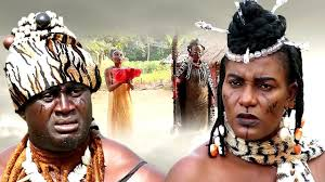save my dying king 2 queen nwokoye latest nigerian movies 2017