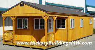 Shed Barns Old Hickory Buildings Wisconsin Sheds Barns Cabins Garages Storage