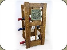 craftsman 8 bottle wine rack tiles sold separately wr1 1