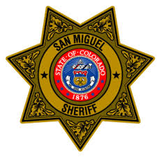 san miguel sheriff sheriffalert twitter