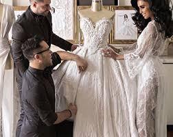 Lingerie For Brides Lace Bridal Robe Etsy