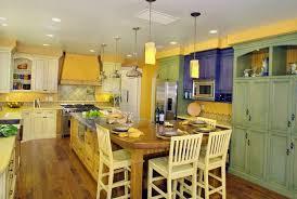 yellow and green kitchen ideas 15 modern kitchen decor ideas in provencal style modern kitchens