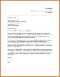 cover letter for new grad rn great nursing cover letter new grad