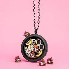 origami owl graduation locket i the poo out of emojis new charm for origami owl s fall