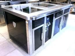 piano de cuisine professionnel piano de cuisine induction piano cuisine falcon piano de cuisine