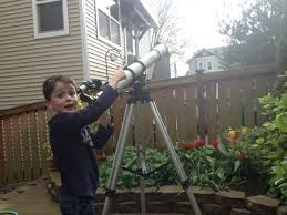 Backyard Guide To The Night Sky Stargazing Tips For Kids