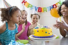 birthday party themes 25 creative diy kid birthday party themes