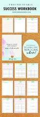 free success workbook achieve your life goals