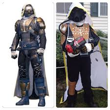 destiny costume 21 best costumes images on costumes destiny