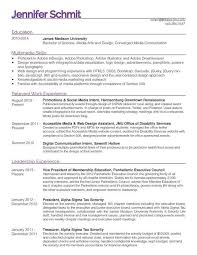 video resume samples lukex co