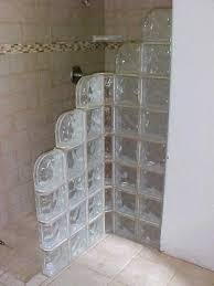 glass block designs for bathrooms the about glass block bathroom ideas is about to be small