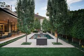 Modern Backyard Fence by Pool Fence Ideas Above Ground Pool Fencing Fence Ideas Stunning