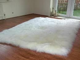 Modern White Rug White Fluffy Rug Fluffy White Area Rug Furniture White Fluffy Rug