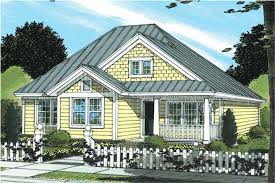 cottage house plans southern living 1486