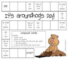 all worksheets groundhog day worksheets first grade printable
