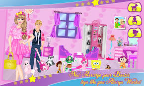 download barbie doll house android barbie doll house 1 0 download