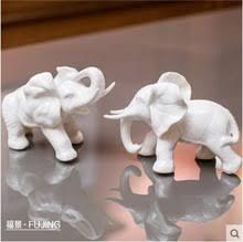 Elephant Home Decor Popular Elephant Porcelain Buy Cheap Elephant Porcelain Lots From