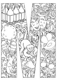 coloring pages app az coloring pages cool color