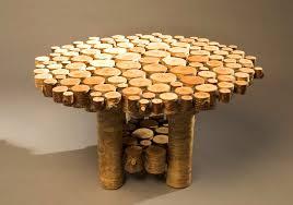 unique wood furniture pleasant ideas outdoor room of unique wood