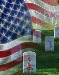 Us Flag Vector Free Download Memorial Day Free Download Poster Graves At Arlington National
