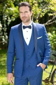 costume bleu marine mariage johann costumes de mariage redingote et jaquette