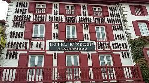 chambre d hote espelette pays basque chambre d hote espelette pays basque awesome hotel restaurant