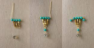 Colorful Chandelier Earrings Beaded Chandelier Earrings Pandahall Beads U0026 Jewelry Blog