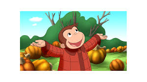 pbs kids premieres curious george halloween special pbs