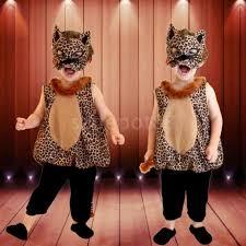 online get cheap baby halloween costume leopard aliexpress com