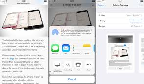 tip use 3d touch to export pdfs on your iphone 6s