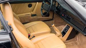 orange porsche 911 turbo 1989 porsche 911 turbo imboldn