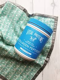 Vital Proteins Collagen Review Vital Proteins Collagen Peptides Beauty Bets