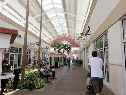 Orlando Map Store by Orlando U0027s Premium Outlets Vineland Vs International Drive Trip101