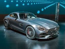 2018 mercedes amg gt revamped kelley blue book