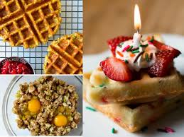 27 Surprising Waffle Maker Recipes You ll Wish You Knew Sooner She